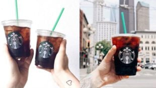 Starbucks Urged to Phase out Plastic Straws by Environmental Activists
