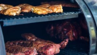 Here's Exactly How Long You Should Smoke Meat