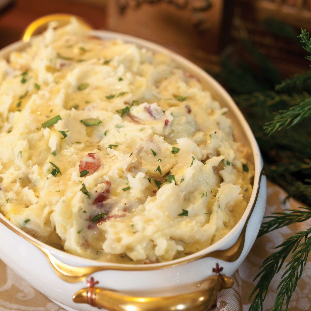 mashed-potato-recipes