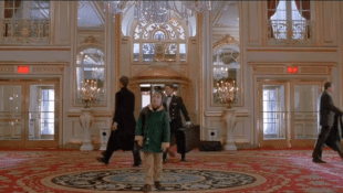 The Plaza is Offering a 'Home Alone 2' Package