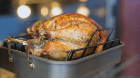 Everything You Need to Know About Roasting a Turkey in the Oven