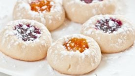The Most Popular Christmas Cookies on Pinterest Might Surprise You