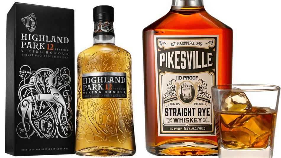 best whiskey under 50 10 options that blow the competition away