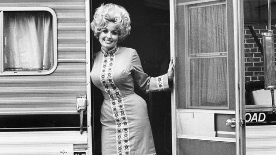 Dolly Parton's Childhood Christmas Gifts Were Simple and Meaningful