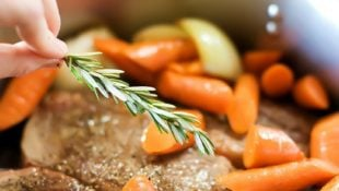 5 Reasons Why You Should Make the Pioneer Woman's Pot Roast Tonight