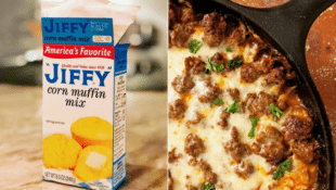 The 15 Delicious Recipes You Can Make with a Box of Jiffy