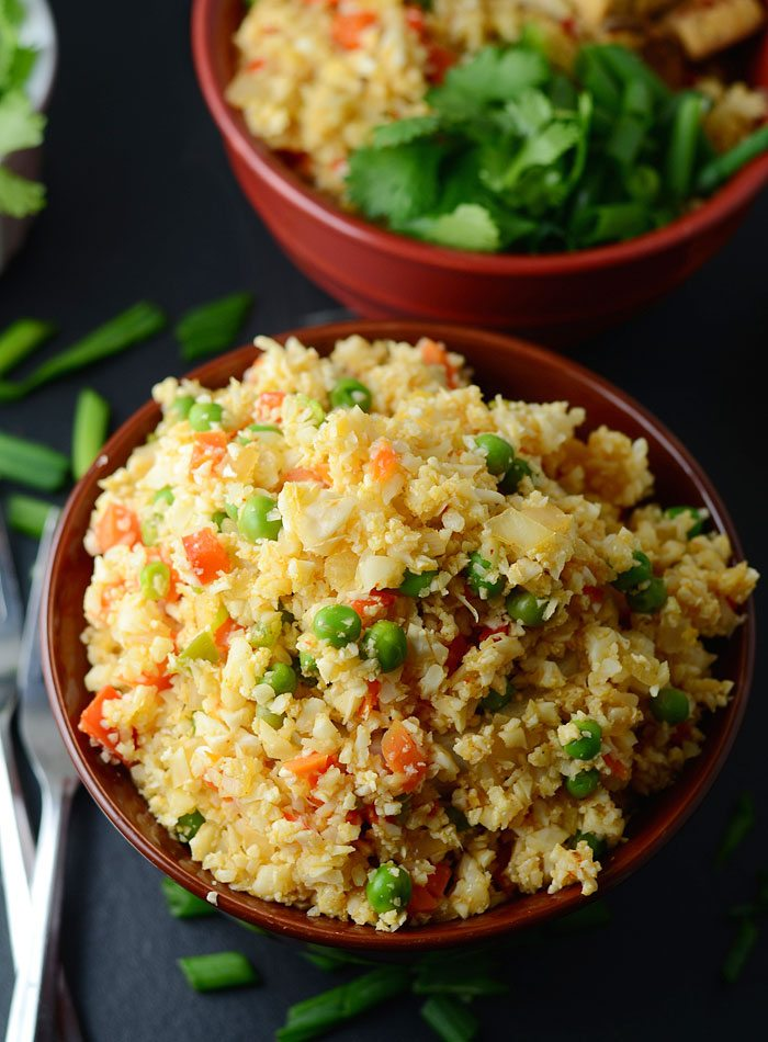 cauliflower-rice-recipes