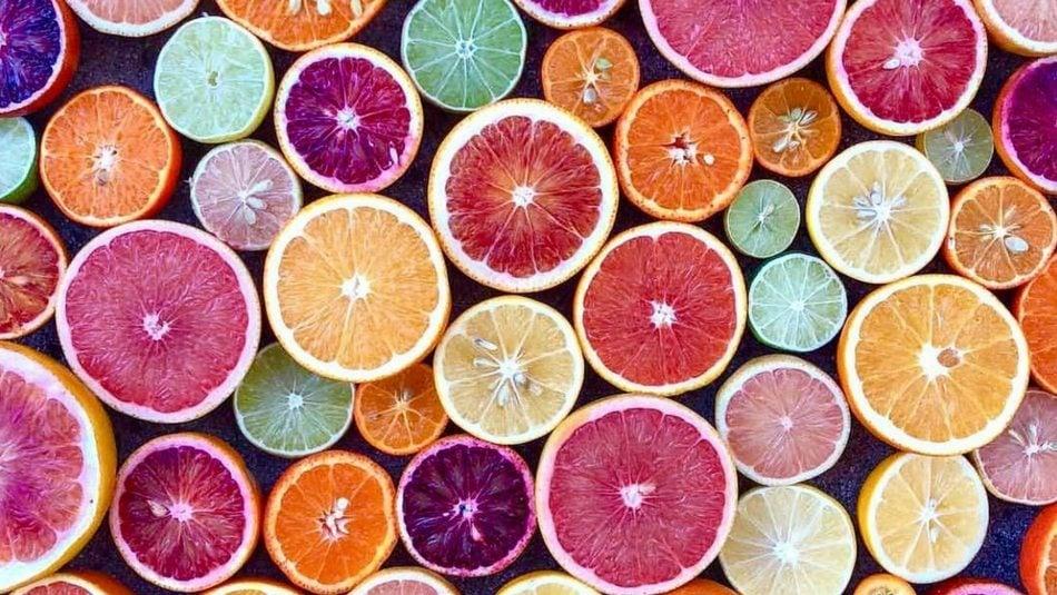 best winter citrus