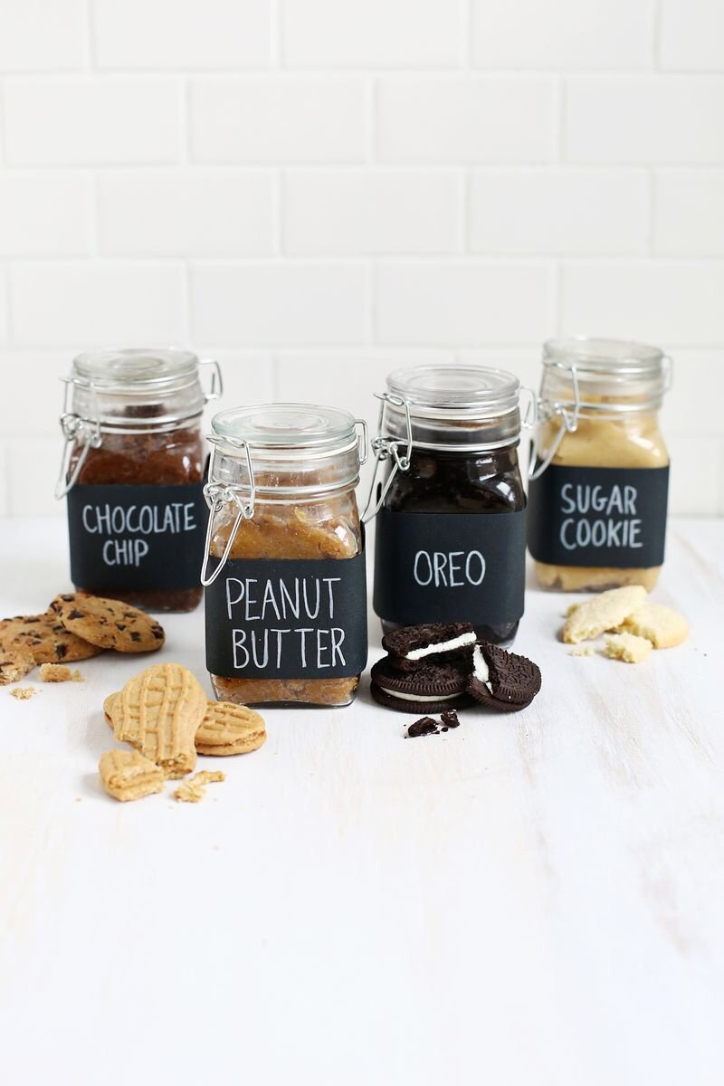 Treat your momma to these 11 diy food gifts for mother 39 s day for Homemade edible mother s day gifts