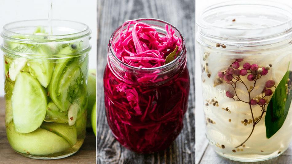 pickling-recipes