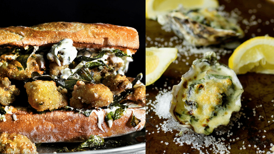 oyster-recipes