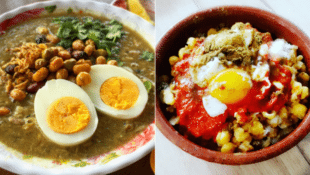 Would You Eat Soup for Breakfast? 8 International Dishes That Just Might Inspire You
