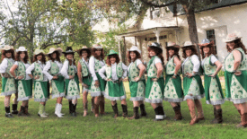 The Mansfield Pickle Parade and Palooza Is Texas' Best St. Patrick's Day Event
