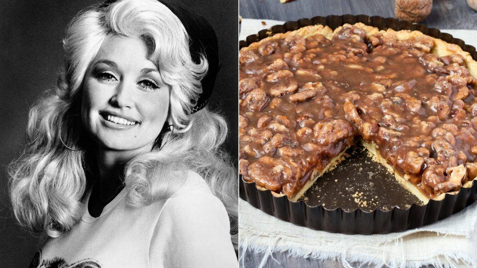 Dolly-Parton's-Favorite-Food