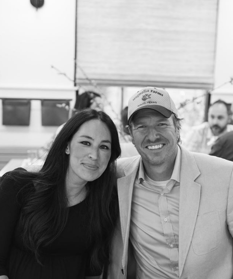 Joanna Gaines 40th Magnolia