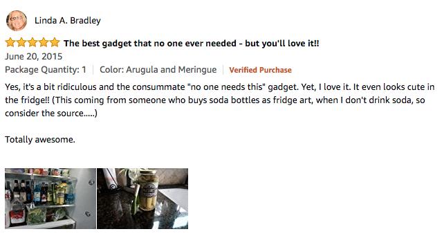 Pickle Fork Reviews