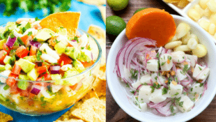 11 Fresh, Restaurant-Quality Ceviche Dishes You Should Make at Home