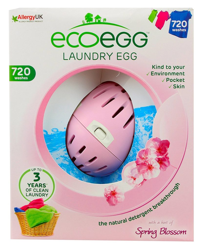Laundry Egg EcoEgg