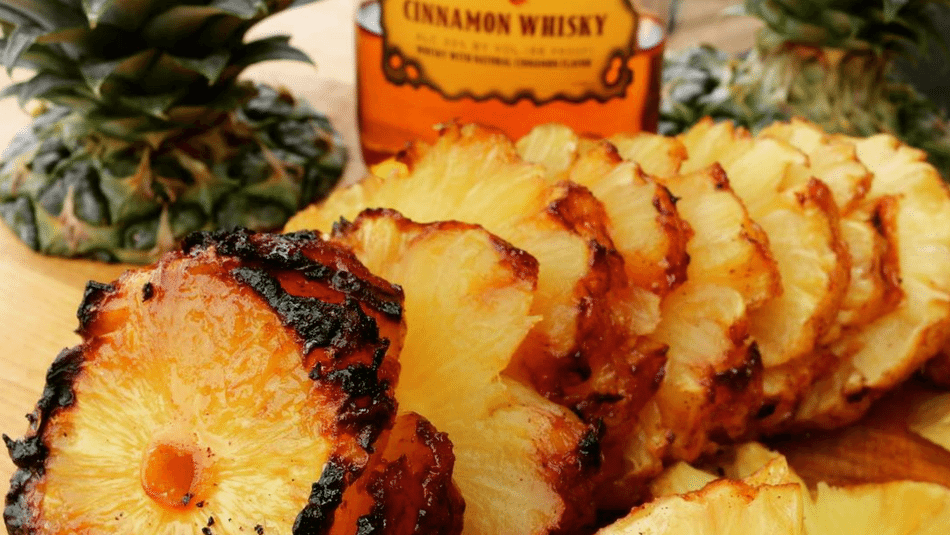 grilled-fireball-pineapple