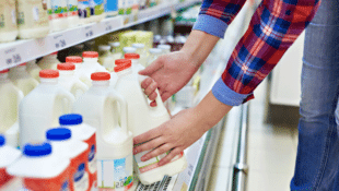 Know Where Your Milk Comes From? Here's How to Crack the Secret Dairy Code