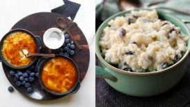 Rice Pudding Doesn't Get the Love It Deserves, Here Are Our 7 Favorite Recipes
