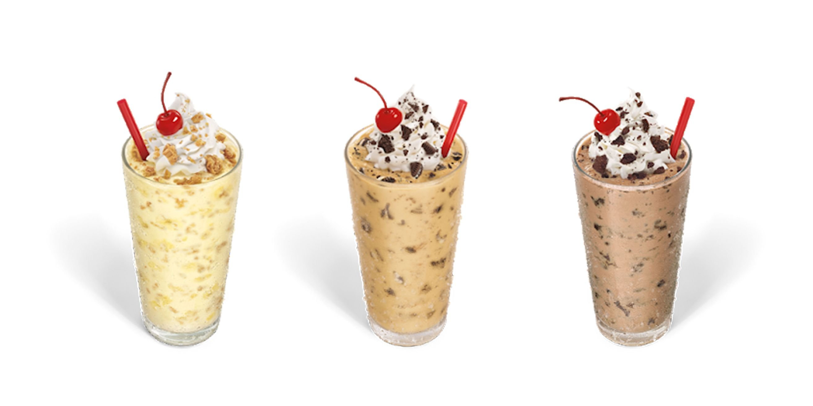 Sonic Shakes Cookie Jar Shakes