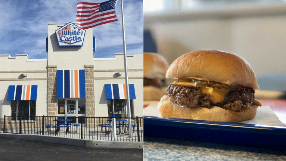 white castle vegan impossible