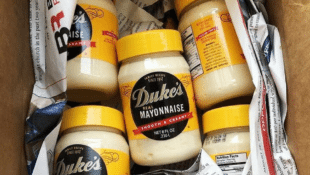 Where Would the South Be Without Duke's Mayonnaise?