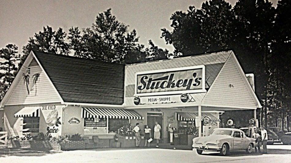 Stuckey's