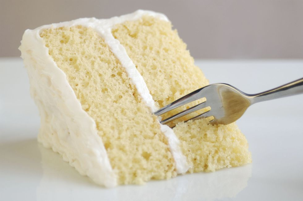 Vanilla Cake Recipes