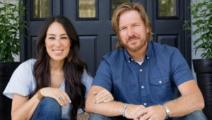 Fixer Upper's Chip and Joanna Gaines Fined for Lead Paint Violations