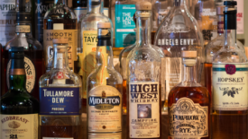 How Many Drinks Are Actually in Different Size Alcohol Bottles?