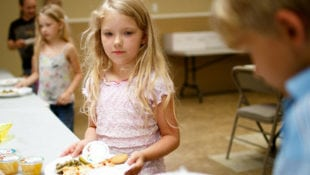 More Kids Go Hungry in the Summer Than any Time of the Year