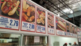 Costco's Food Court Is Getting Rid of One Popular Menu Item