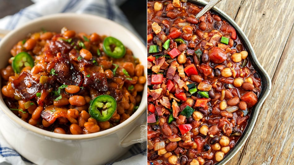 10 Baked Bean Recipes That Are Fit For Cowboys And Cowgirls