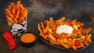 Wild About Nacho Fries? Taco Bell Tests New Versions