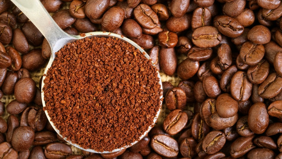 10 Clever Ways to Make the Most of Fresh Coffee Grounds