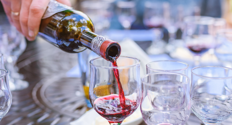 The 10 Health Benefits of Wine That'll Inspire You to Pour a