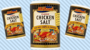 Everything You Need To Know About Chicken Salt