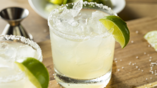 Why The Chilton Cocktail is One of Greatest Texas Inventions