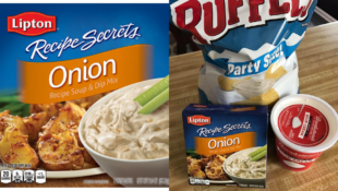The History of the Lipton Onion Soup Mix