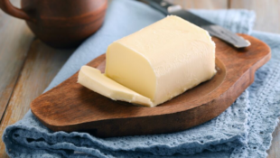 Yes, You Can Leave Butter on the Counter