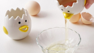 This Chicken Egg Separator is One of Many Kitchen Gadgets You Need in Your Home