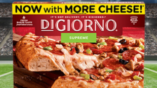 DiGiorno Pizza is Giving Away Free Pizza with Super Bowl Contest
