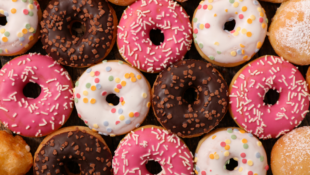 Donut Fest is Coming To Austin, Texas