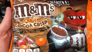 Here's All The New M&M Flavors Coming Out This Year
