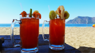Michelada: Bloody Mary's Beer Cousin