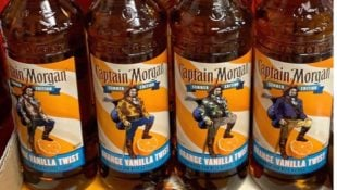 Captain Morgan Orange Vanilla Twist Rum Will Be the Drink of the Summer