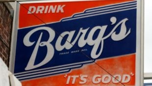 Barqs Root Beer Started in a Small Mississippi House