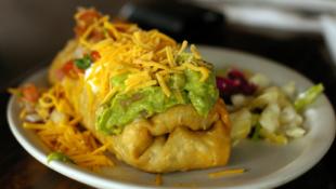 The Chimichanga was Invented at This Arizona Restaurant